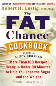 The Fat Chance Cookbook Book Cover