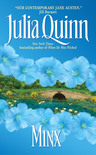 Julia Quinn - Minx
