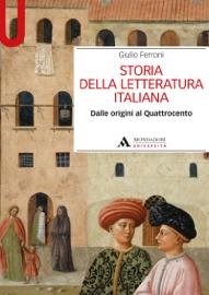 STORIA DELLA LETTERATURA ITALIANA I STORIA DELLA LETTERATURA ITALIANA 1