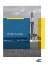 Baker Hughes Drill Bits Catalog