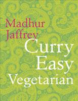 Madhur Jaffrey - Curry Easy Vegetarian artwork