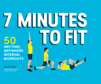 7 Minutes to Fit ebook Download