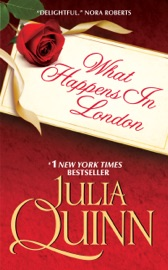 What Happens in London PDF Download