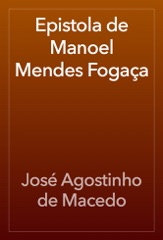 Epistola de Manoel Mendes Fogaça