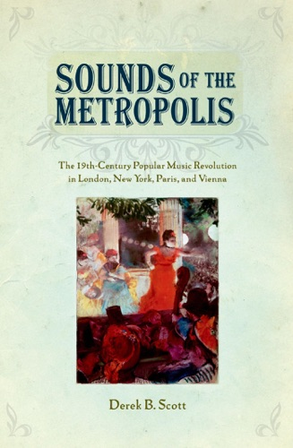 Derek B. Scott - Sounds of the Metropolis