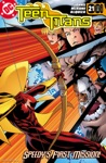 Teen Titans 2003- 21