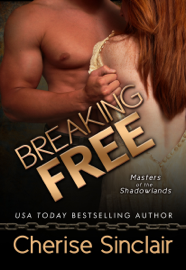 Breaking Free book