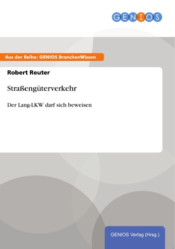 Robert Reuter - Straßengüterverkehr