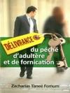 Dlivrance Du Pch Dadultre Et De Fornication