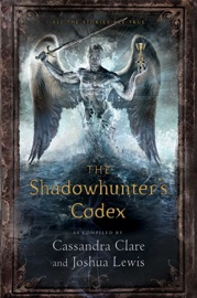 The Shadowhunter's Codex PDF Download