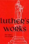 Luthers Works Vol 19