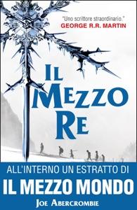 Il Mezzo Re Book Cover