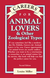 Careers for Animal Lovers & Other Zoological Types PDF Download