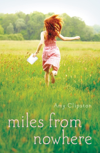 Amy Clipston - Miles from Nowhere