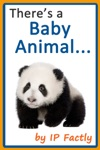 Theres A Baby Animal Animal Rhyming Books For Children