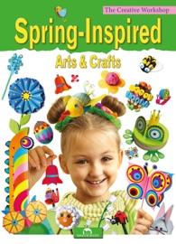 Spring Inspired Arts Crafts