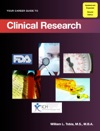 Your Career Guide To Clinical Research
