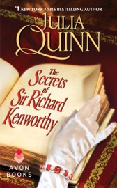 The Secrets of Sir Richard Kenworthy PDF Download