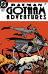 Batman Gotham Adventures 1998- 4