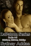 La Patron Series Books 4-6