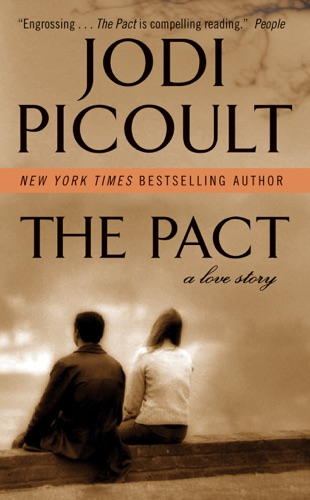Jodi Picoult - The Pact