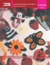 Four Season Fridgies Magnets EPattern
