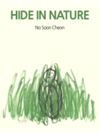 HIDE IN NATURE (Picture Book)
