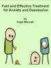 Hugh Macnab - Private Treatment for Anxiety or Depression artwork