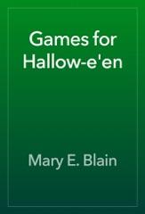 Games for Hallow-e'en