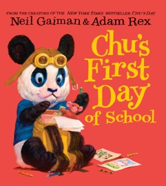 Chu S First Day Of School
