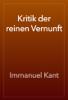 Immanuel Kant - Kritik der reinen Vernunft artwork