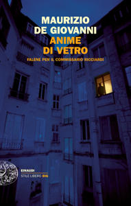 Anime di vetro Book Cover
