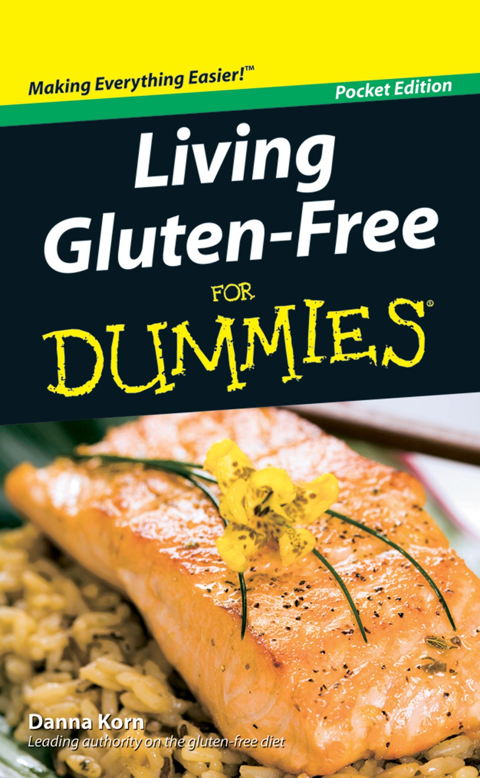‎Living Gluten-Free For Dummies