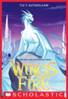 Wings Of Fire Book 7 Winter Turning