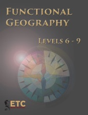 Functional Geography Level 6-9 by ETC Montessori on Apple Books