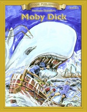 Moby Dick (Enhanced Version)