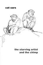 The Starving Artist And The Chimp