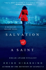 Salvation of a Saint PDF Download