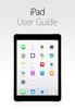 Apple Inc. - iPad User Guide for iOS 8.4 artwork