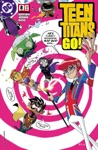 Teen Titans Go 2003- 8