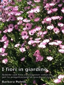 I fiori in giardino Book Cover