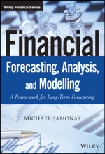 Financial Forecasting, Analysis, And Modelling