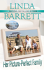 Linda Barrett - Her Picture-Perfect Family kunstwerk