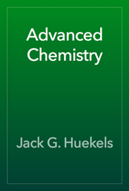 Advanced Chemistry book