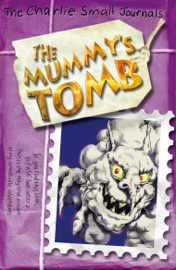 Charlie Small The Mummy S Tomb