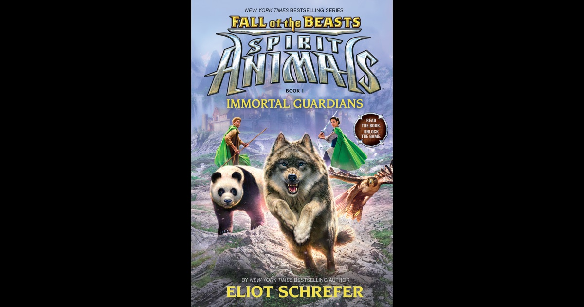 spirit animals fall of the beasts book 2 pdf