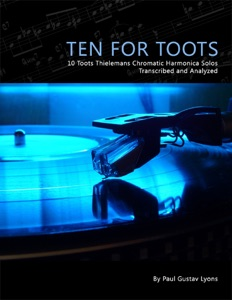 Ten for Toots Book Cover