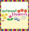 Origami Flowers Ebook