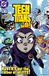 Teen Titans Go 2003- 5
