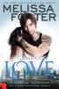 Melissa Foster - Game of Love artwork